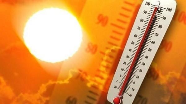 Perierga.gr - Το 2014 το θερμότερο έτος στη σύγχρονη ιστορία