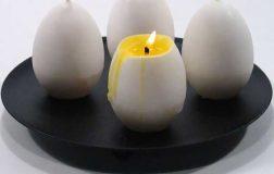 perierga.gr - Πρωτότυπα & ασυνήθιστα κεριά!