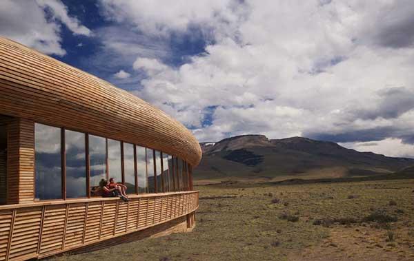 """perierga.gr- Το """"National Geographic"""" ξεχωρίζει τα καλύτερα καταλύματα στον κόσμο!"""