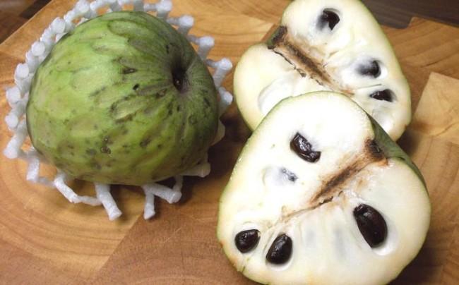 perierga.gr - Τα πιο παράξενα μήλα στον κόσμο!