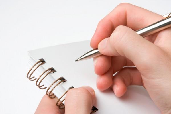 perierga.gr - 5 λόγοι για να μην εγκαταλείψουμε το γράψιμο