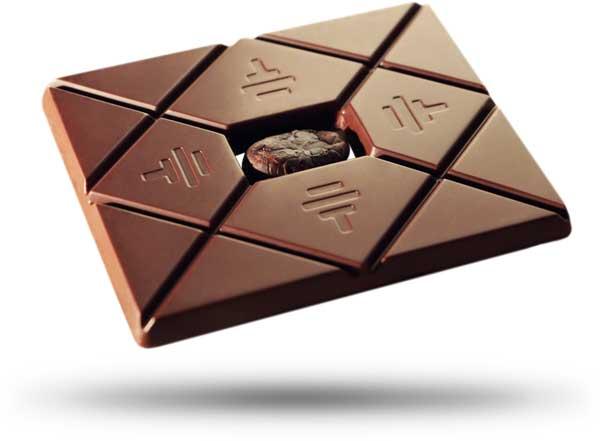 perierga.gr - To'aK: Η πιο ακριβή σοκολάτα του κόσμου!