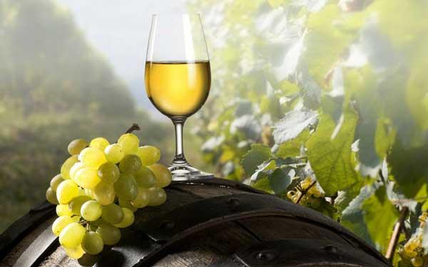 perierga.gr - Το λευκό κρασί... δεν υπάρχει!