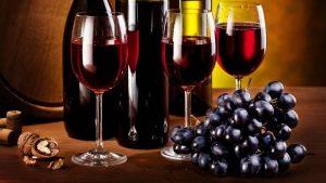 Perierga.gr - Το λίγο αλκοόλ είναι... καλύτερο από το καθόλου