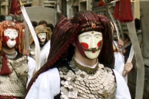 perierga.gr - Αποκριάτικα έθιμα στην Ελλάδα