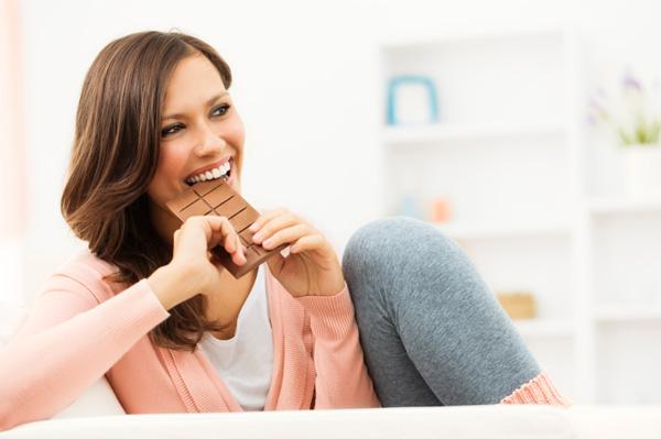 perierga.gr - Η σοκολάτα ωφελεί τη μνήμη!