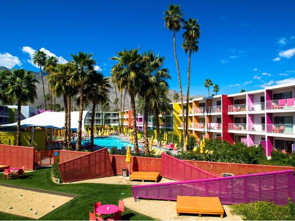 perierga.gr - Πολύχρωμα ξενοδοχεία στον κόσμο!
