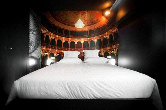 perierga.gr - To εντυπωσιακό περιστρεφόμενο... ξενοδοχείο της Πορτογαλίας!