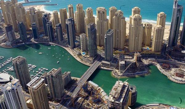 perierga.gr - Μια διαφορετική βόλτα στο Ντουμπάι!