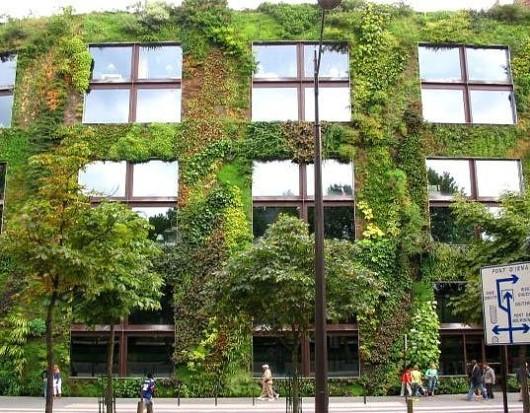 perierga.gr - Όμορφοι κάθετοι κήποι στον κόσμο!