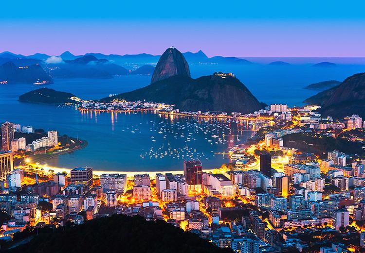 perierga.gr - Ταξίδι στο Ρίο ντε Τζανέιρο σε 3,5 λεπτά!