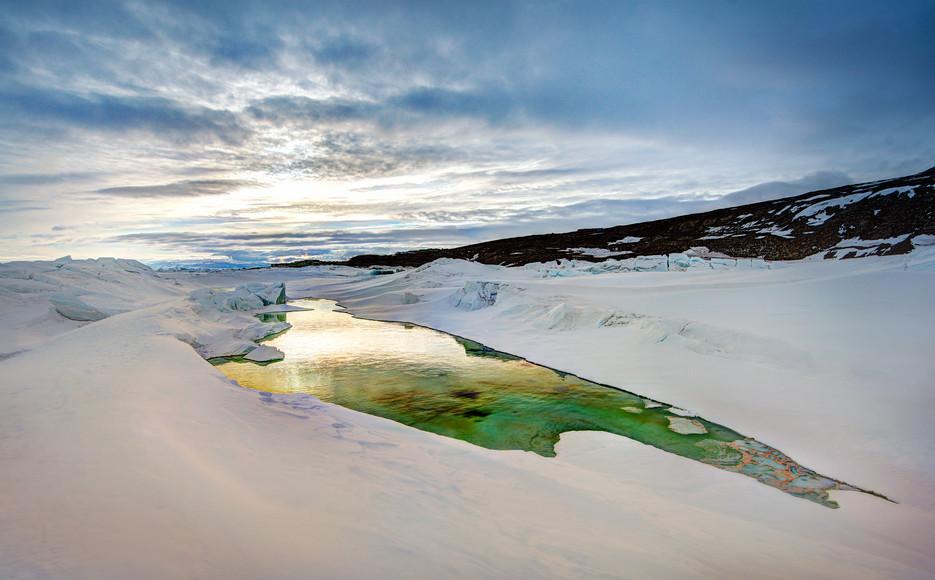 perierga.gr - Περνώντας 14 μέρες στην παγωμένη Ανταρκτική!