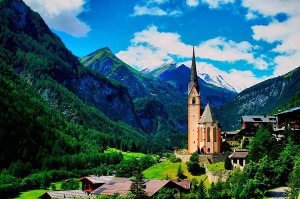 perierga.gr - Γεύση από... Αυστρία σε 2,5 λεπτά!