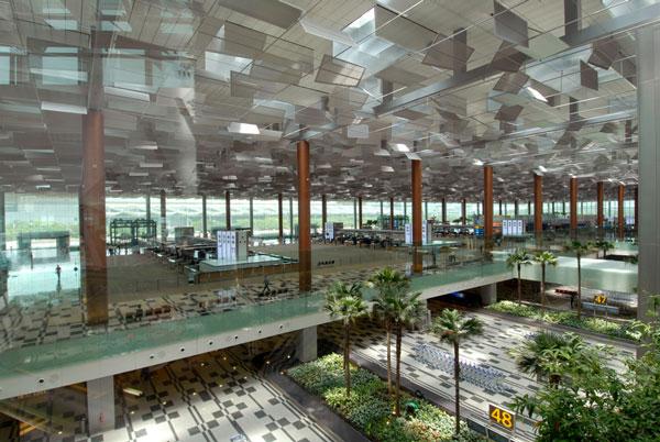 perierga.gr - Το καλύτερο αεροδρόμιο στον κόσμο!