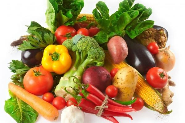 perierga.gr- Καλύτερα μαγειρεμένα ή ωμά τα λαχανικά;