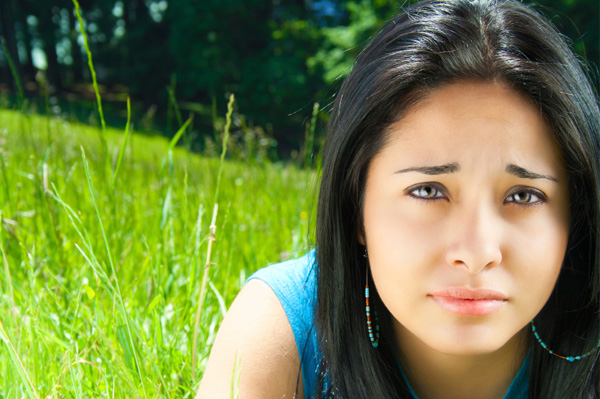 perierga.gr - Γιατί η λύπη διαρκεί περισσότερο από άλλα συναισθήματα;