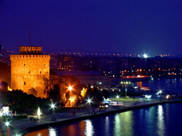 "perierga.gr - Μια ελληνική πόλη στις 10 καλύτερες ""αποδράσεις"" στην Ευρώπη!"