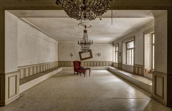perierga.gr - Εγκαταλειμμένα υπερπολυτελή ξενοδοχεία!