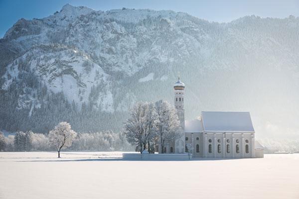 perierga.gr - Οι 15 ωραιότερες εκκλησίες στην Ευρώπη!