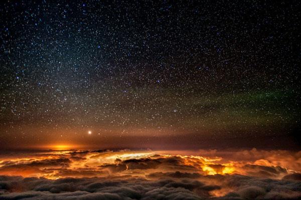 perierga.gr - Έναστροι ουρανοί κερδίζουν τις εντυπώσεις!