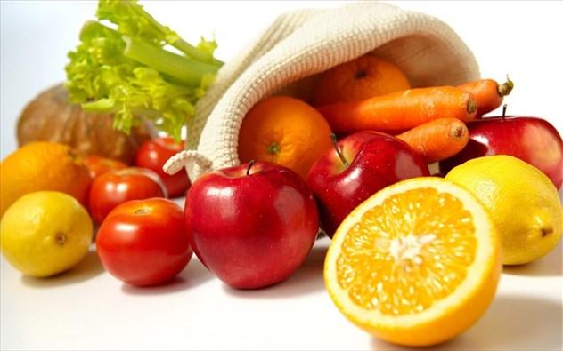 perierga.gr - Πράγματα που δεν ξέρετε για τη διατροφή και το φαγητό!