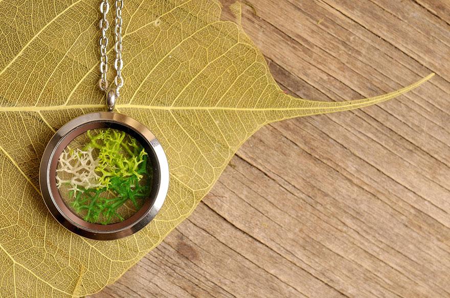 perierga.gr - Χειροποίητα κοσμήματα εμπνευσμένα από τη φύση!