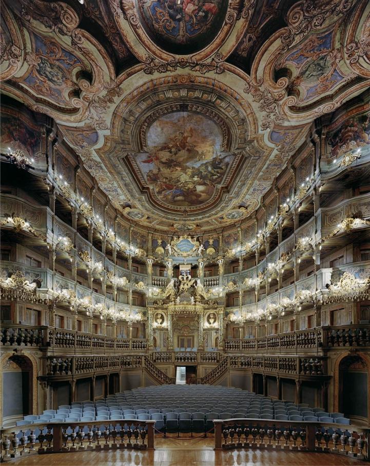 perierga.gr - Εντυπωσιακές όπερες στον κόσμο!