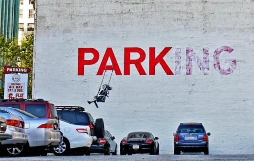 perierga.gr - Οικολογικά γκραφίτι στον κόσμο