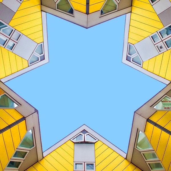 perierga.gr - Πολύχρωμη αρχιτεκτονική στον κόσμο!