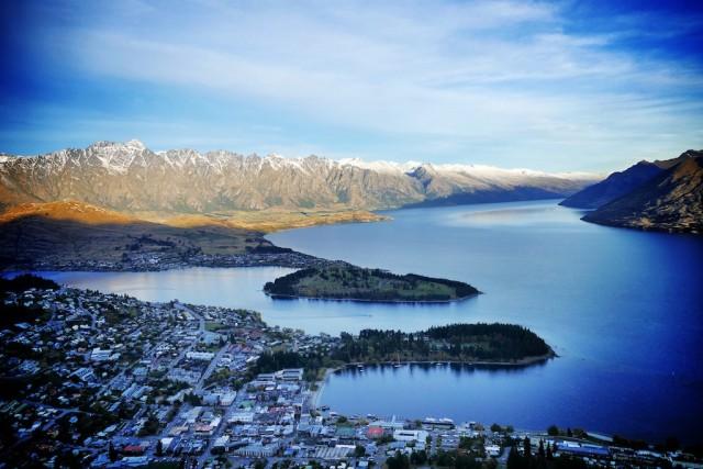 perierga.gr - Όμορφη θέα σε 15 διαφορετικά σημεία του κόσμου!