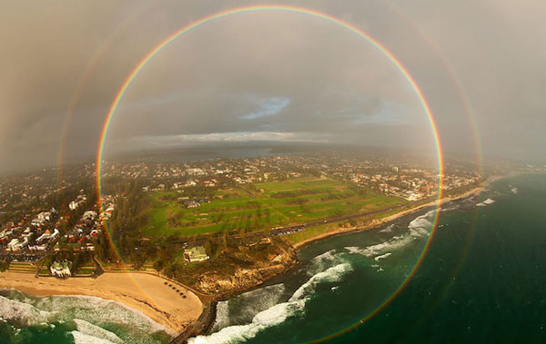 perierga.gr - Οι εντυπωσιακοί ουρανοί της Αυστραλίας!