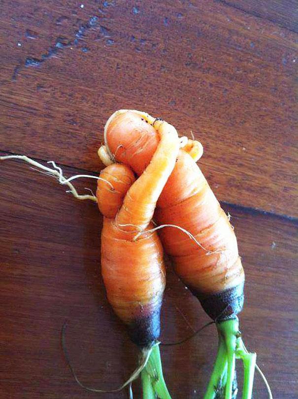 perierga.gr - Ασυνήθιστα λαχανικά & φρούτα!