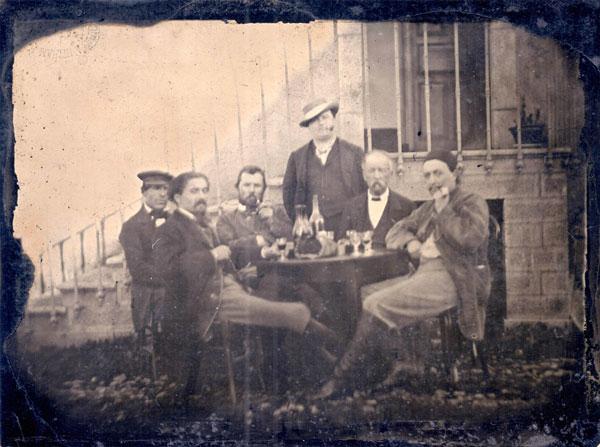 perierga.gr - Ο Βίνσεντ Βαν Γκοκ σε φωτογραφία του 1887!
