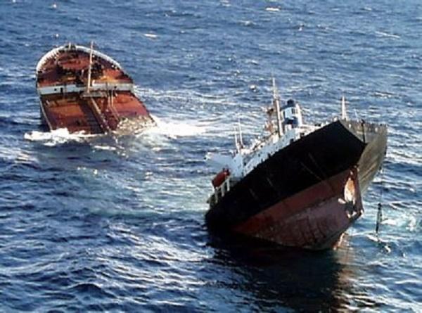 Perierga.gr - Τα 10 πιο ακριβά δυστυχήματα στην ιστορία!
