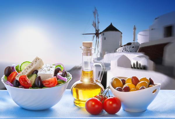 perierga.gr - Η Ελλάδα στους 10 top γαστρονομικούς προορισμούς του CNN!