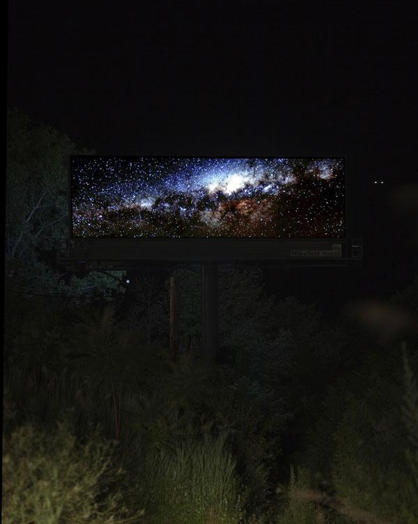 perierga.gr - Έργα τέχνης σε διαφημιστικές πινακίδες!