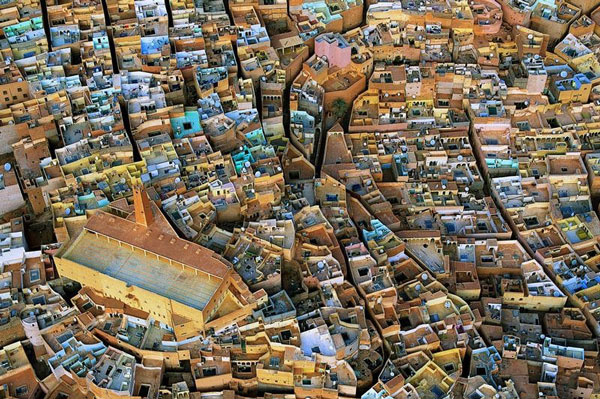 perierga.gr - Οι 5 οχυρωμένες πόλεις της Αλγερίας