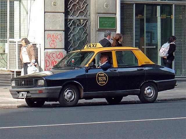 perierga.gr - Ταξί σε ολόκληρο τον κόσμο!