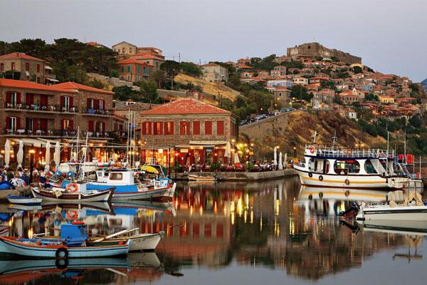 perierga.gr - Telegraph: Τα 19 καλύτερα ελληνικά νησιά