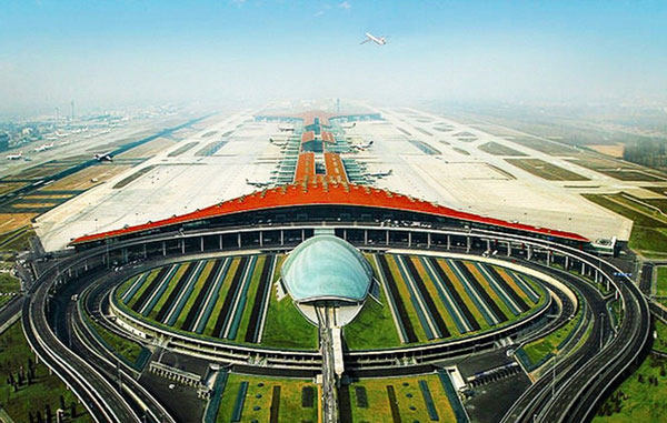 Perierga.gr - Τα πιο πολυσύχναστα αεροδρόμια του κόσμου