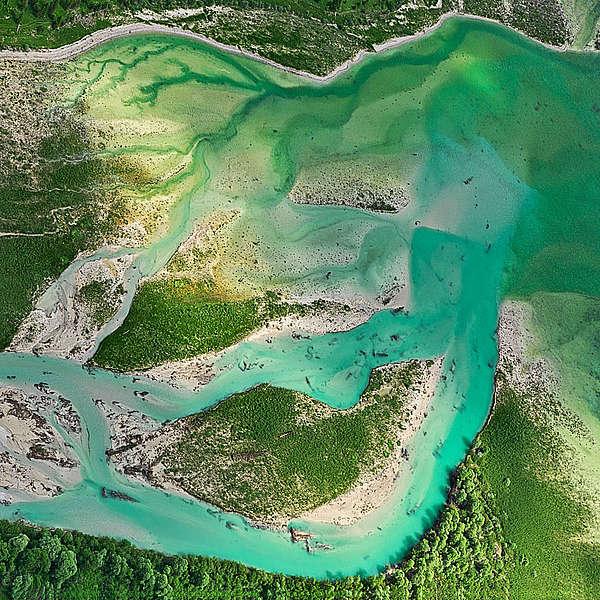 perierga.gr - Τα χρώματα της Γης!