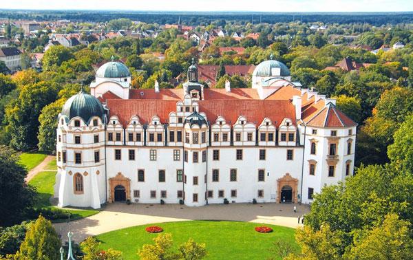 perierga.gr - 12 όμορφες γερμανικές πόλεις που έμειναν ανέγγιχτες από το Β΄ Παγκόσμιο Πόλεμο