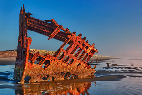 perierga.gr - Aπόκοσμα ναυάγια σε διάφορα σημεία του κόσμου!