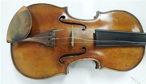 perierga.gr - Το σπάνιο χαμένο βιολί Στραντιβάριους βρέθηκε 35 χρόνια μετά