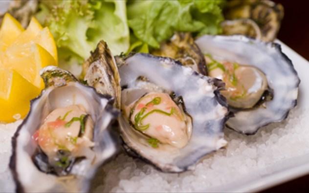 perierga.gr - Οι 10 πιο αφροδισιακές τροφές