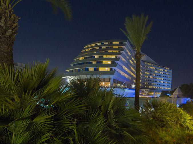perierga.gr - Ο «Τιτανικός» έγινε... ξενοδοχείο!