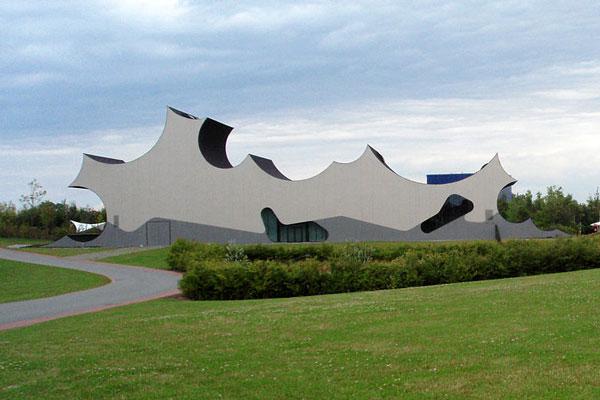 perierga.gr - Cumulus: Άριστο παράδειγμα σύγχρονης αρχιτεκτονικής