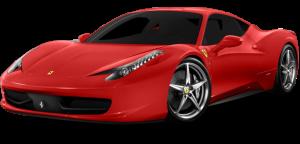 perierga.gr - Πώς κατασκευάζεται μια Ferrari;