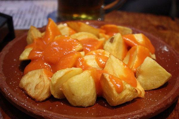perierga.gr -Τηγανητές πατάτες στον κόσμο!