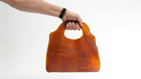 perierga.gr - Οικολογικό δέρμα... φτιαγμένο από φρούτα!